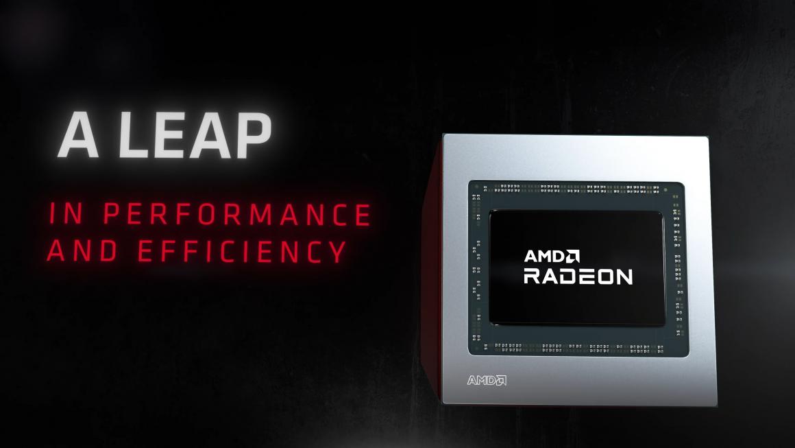 گرافیک AMD Radeon