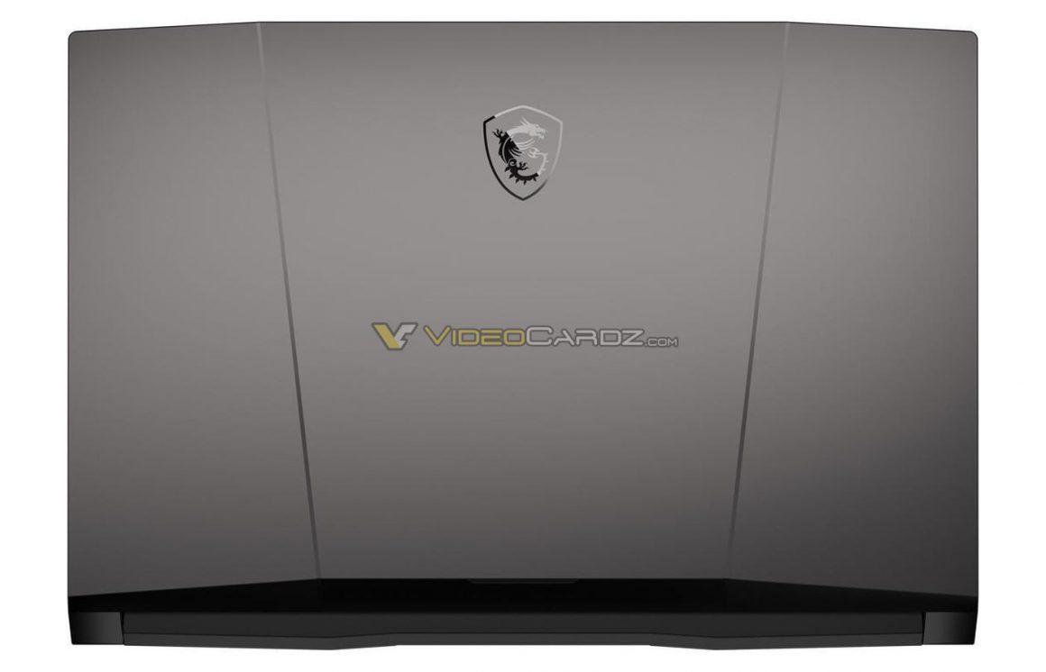 لپ تاپ MSI GL76 Leopard