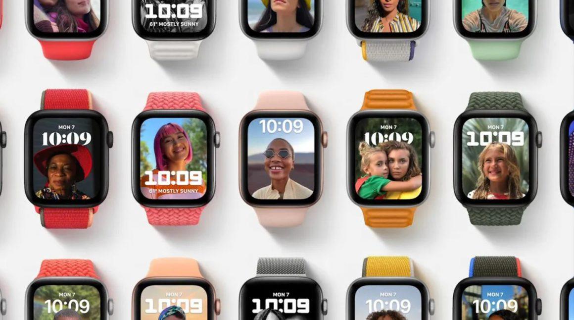 سیستم عامل watchOS 8 رونمایی شد ۱