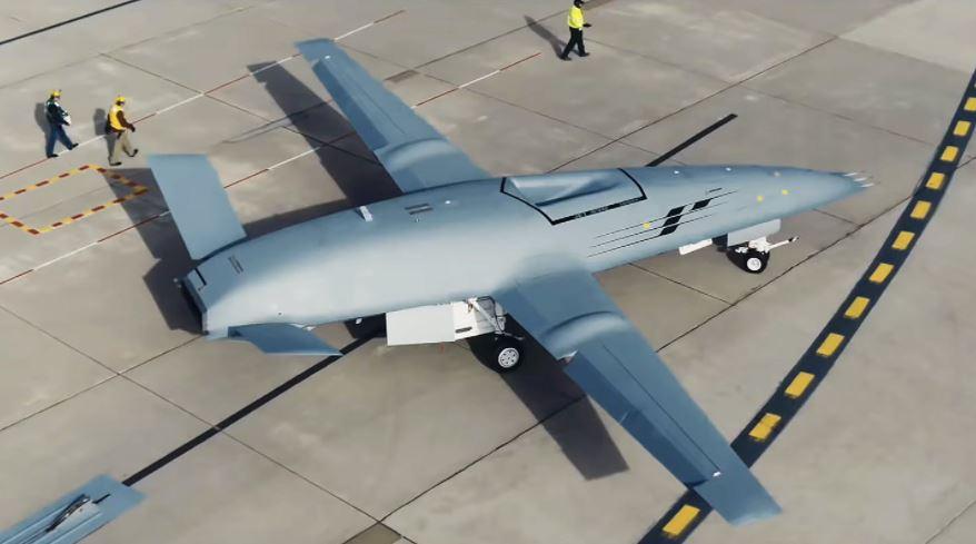سوختگیری جنگنده از پهپاد برای اولین بار – وظایف جنگنده F-18 کاهش مییابد ۲