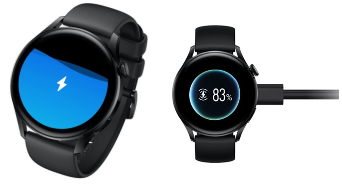 ساعت هوشمند هواویWatch 3  و Watch 3 Pro