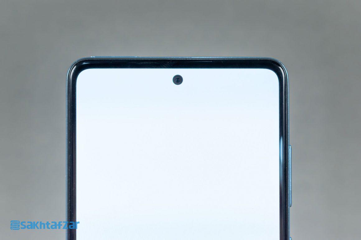 دوربین سلفی گوشی گلکسی A52 سامسونگ   Samsung Galaxy A52