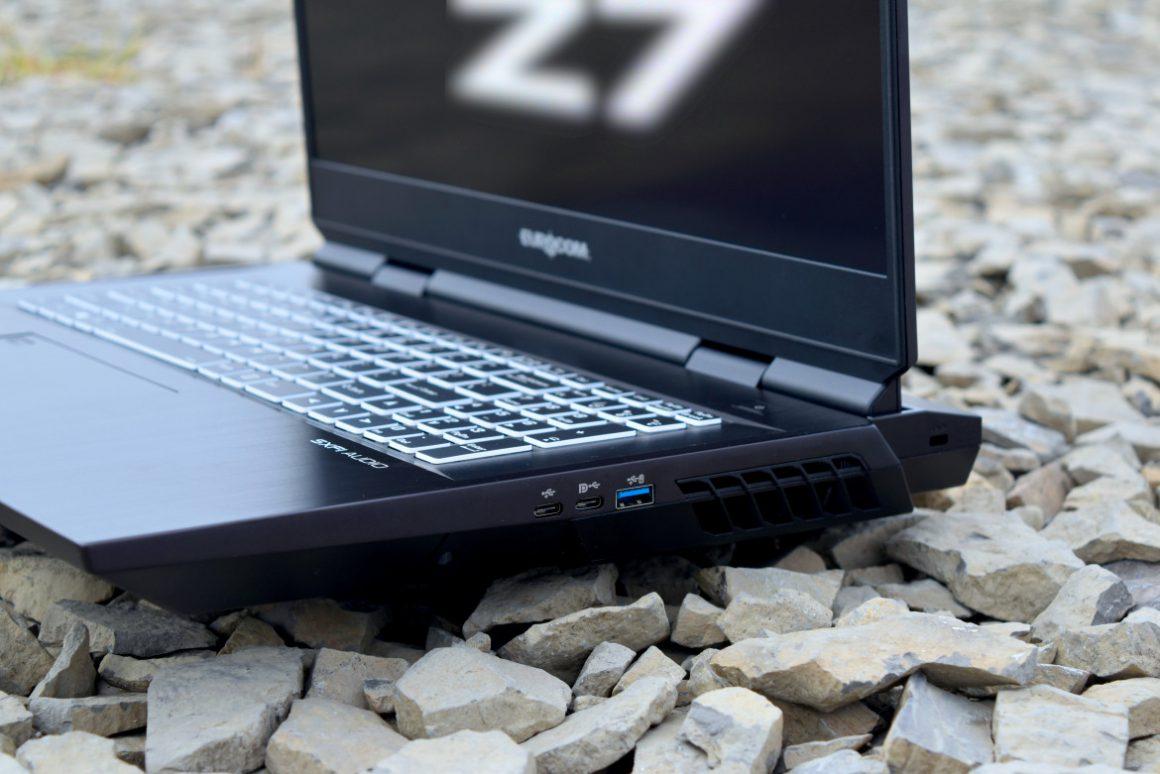لپ تاپ Sky Z7 R2 یوروکام