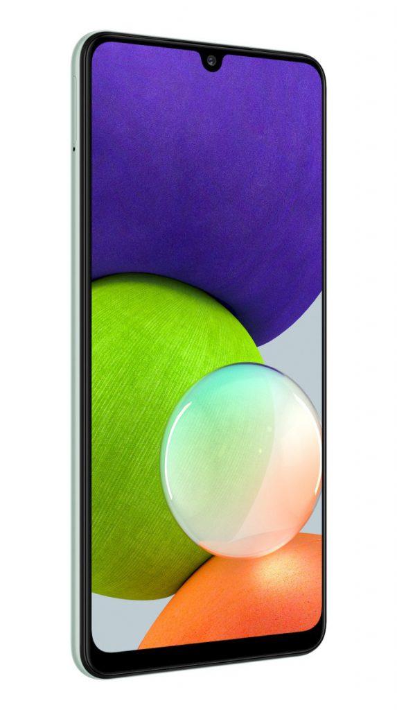 گوشی Samsung Galaxy A22 LTE