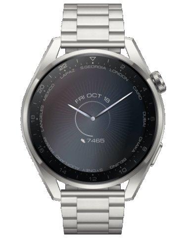ساعت هوشمند Watch 3 Pro هواوی