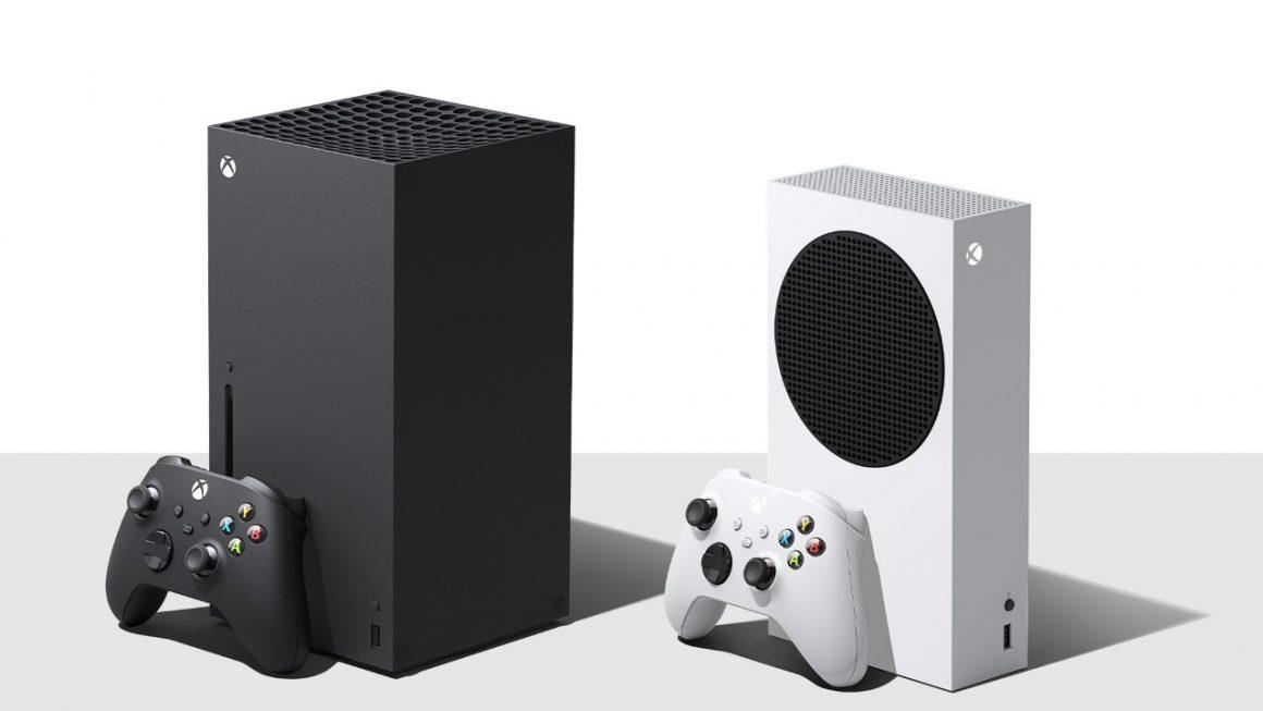 کنسولهای Xbox Series S / X