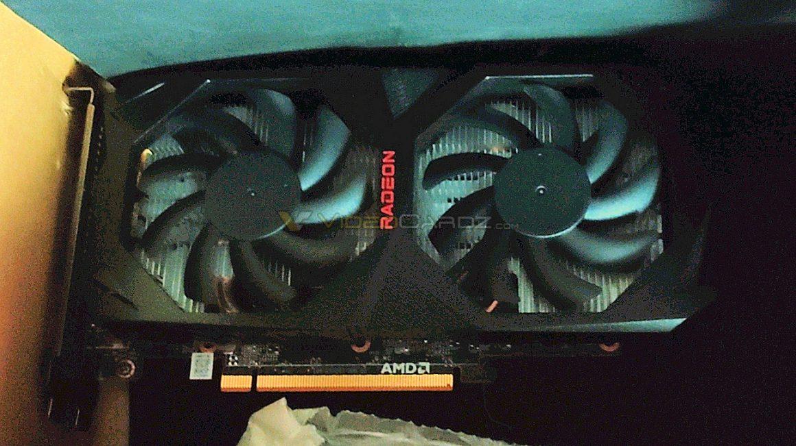 اولین تصاویر و بنچمارک های Radeon RX 6600 XT