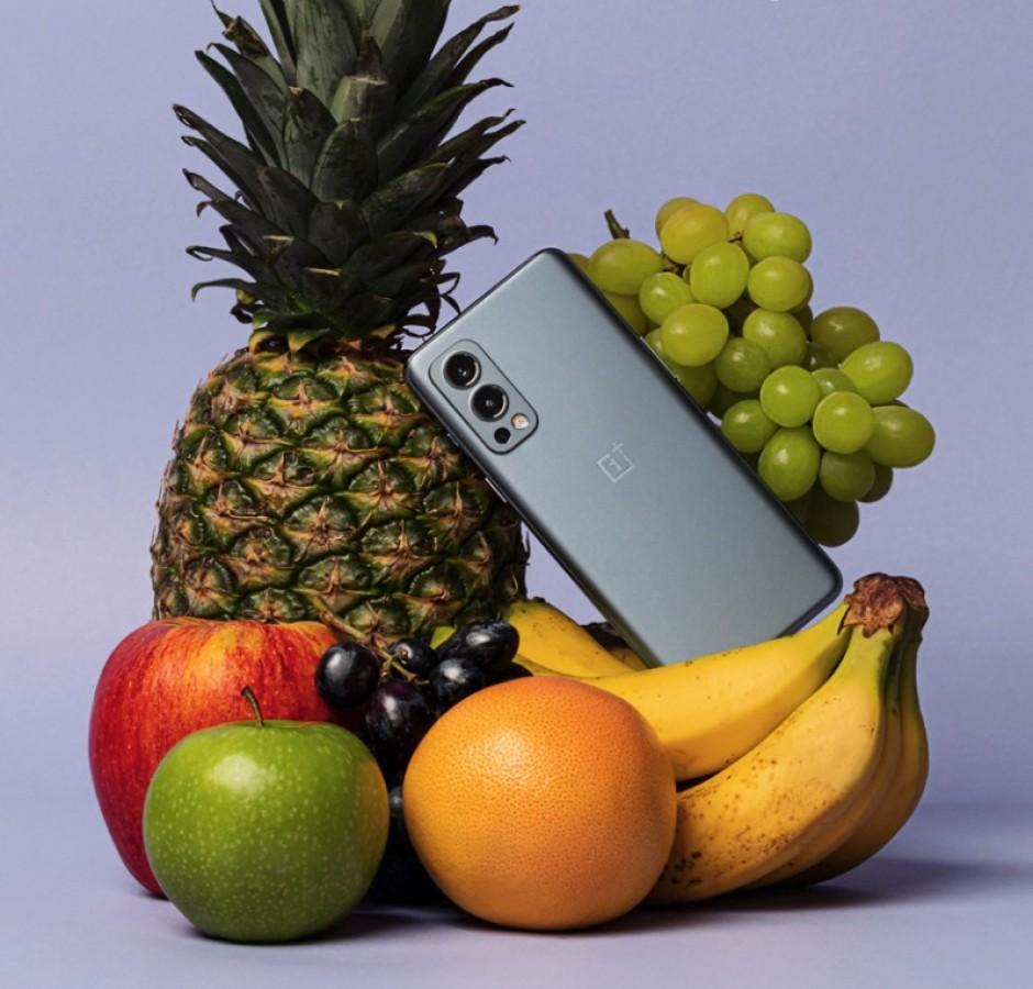 وان پلاس نورد  2 | گوشی OnePlus Nord 2 5G