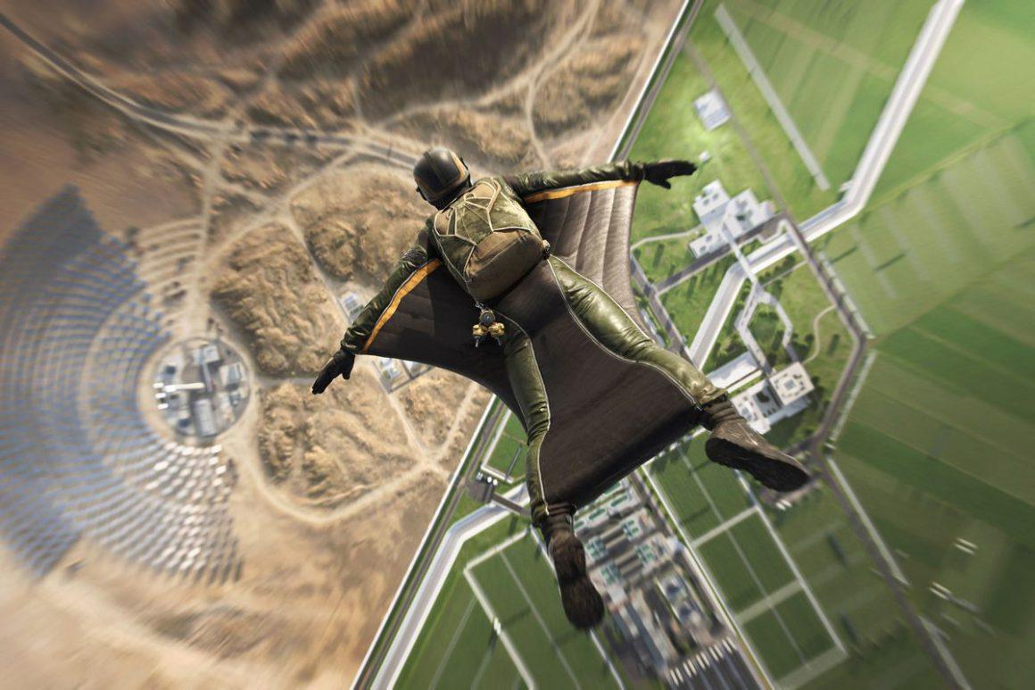 پشتیبانی بازی Battlefield 2042 از قابلیت کراس پلی