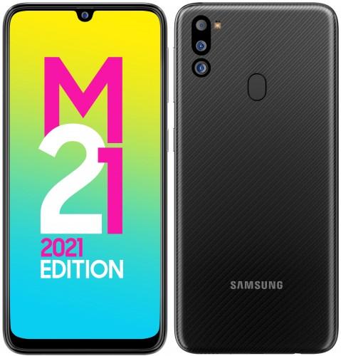 گوشی گلکسی M21 نسخه 2021 سامسونگ