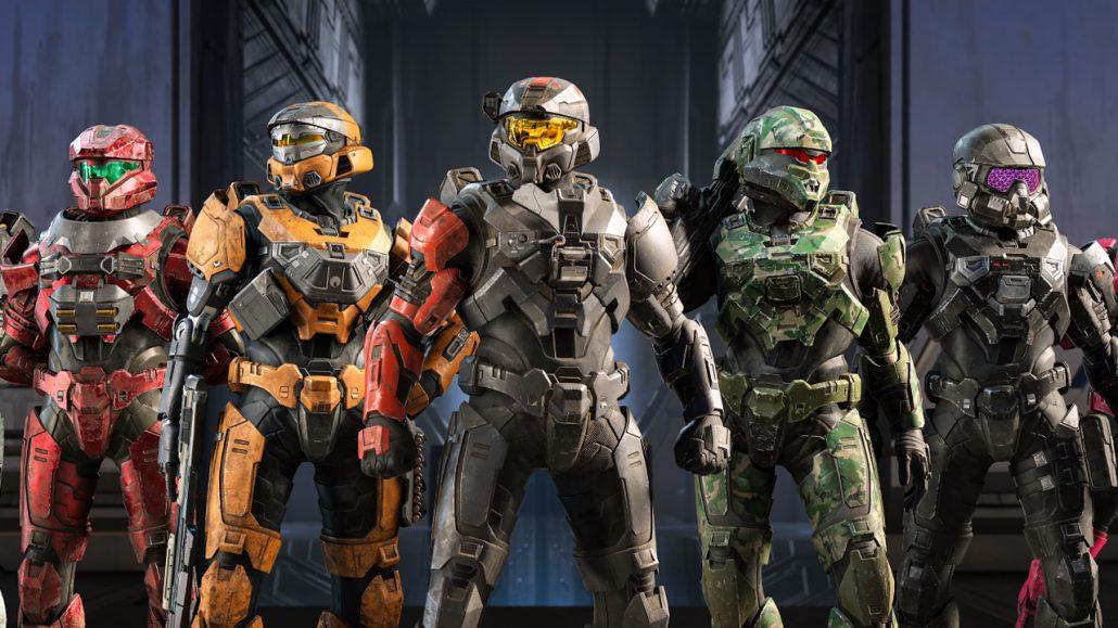 تست فنی بازی Halo Infinite