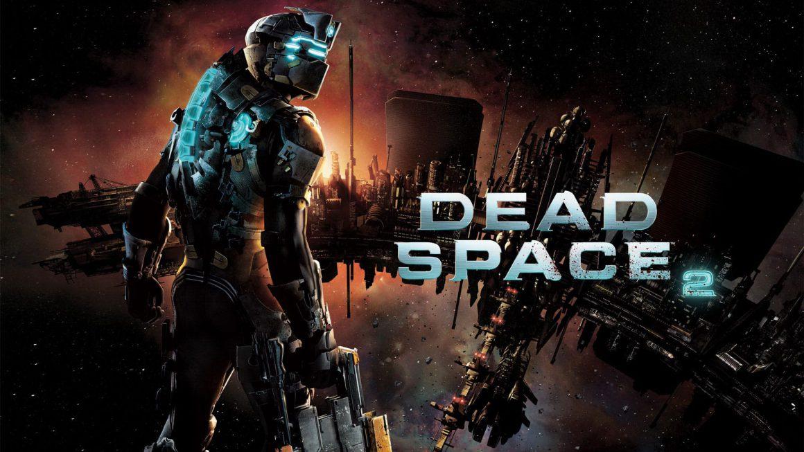 10 بازی برتر برای رایانه شخصی / لپ تاپ پایین رده - 2. فرانچایز Dead Space