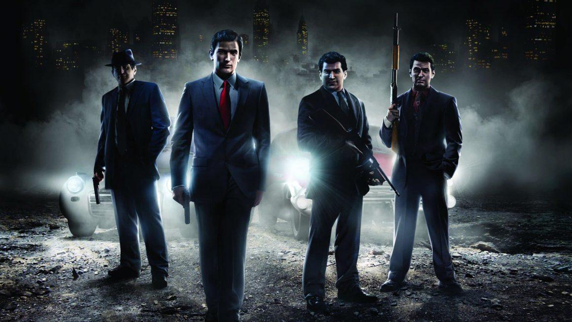 9. بازی Mafia II