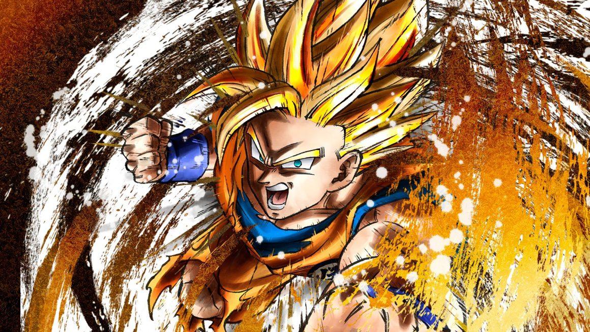 10. بازی Dragon Ball FighterZ