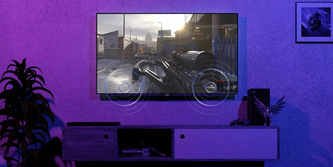 مانیتورهای جدید Aorus 4K گیگابایت با پورتهای HDMI 2.1 رونمایی شدند ۱