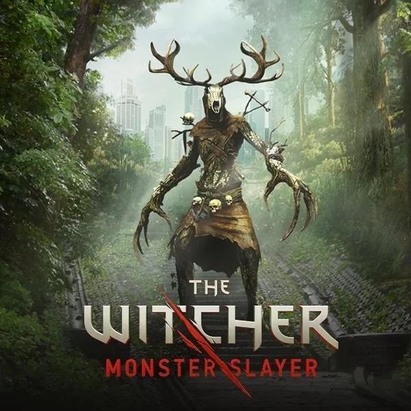 عرضه رایگان بازی The Witcher: Monster Slayer